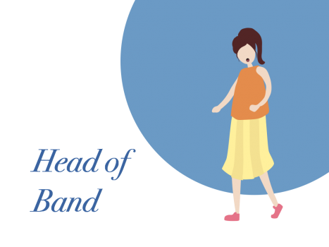 Head of Band