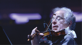 Announcing additional screening of Itzhak @MOViE MOViE